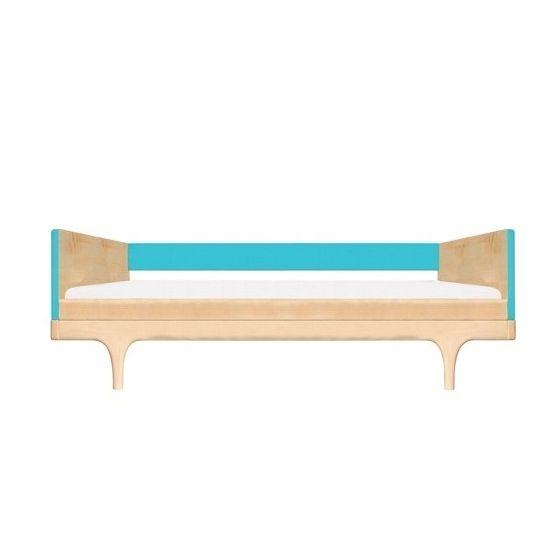 KALON STUDIO - CARAVAN Toddler bed in color Kidslovedesign