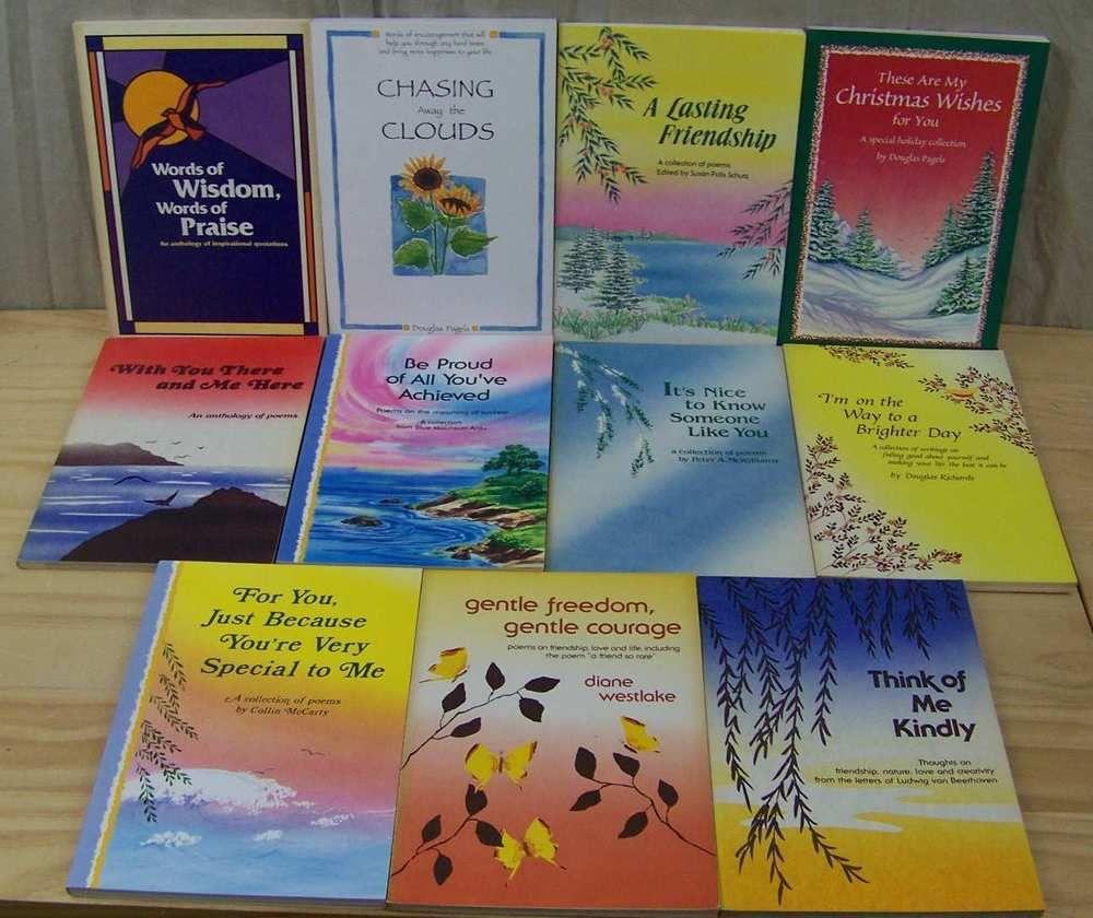 Blue mountain arts press books art poetry poems susan