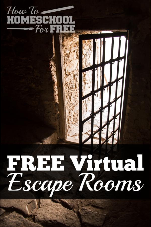 Fun Virtual Escape Rooms For Free Escape Room Escape Room For Kids Escape Room Game