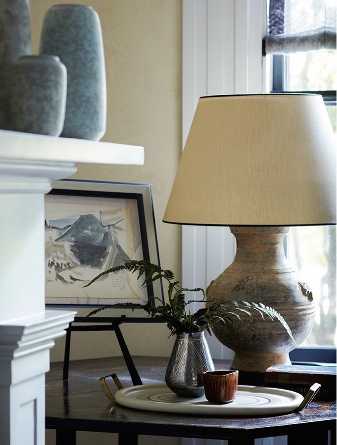 Sag Harbor House By P T Interiors With Images: Beach Living Room, Casual Decor, Sea Captain