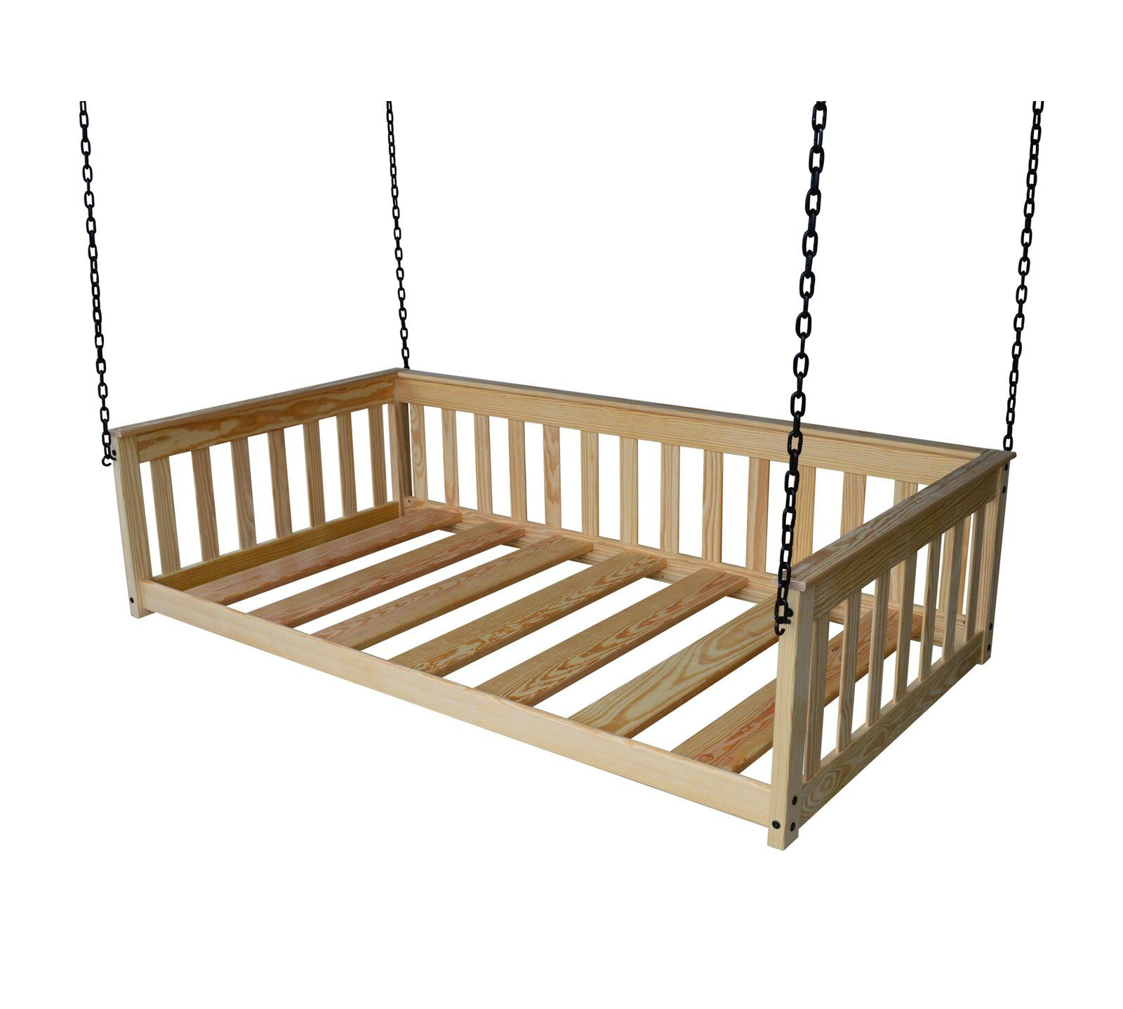 Concow Porch Swing In 2020 Porch Swing Daybed Swing Porch Swing Frame