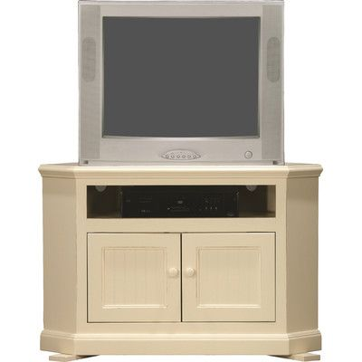 World Menagerie Didier Corner Tv Stand For Tvs Up To 43 Products