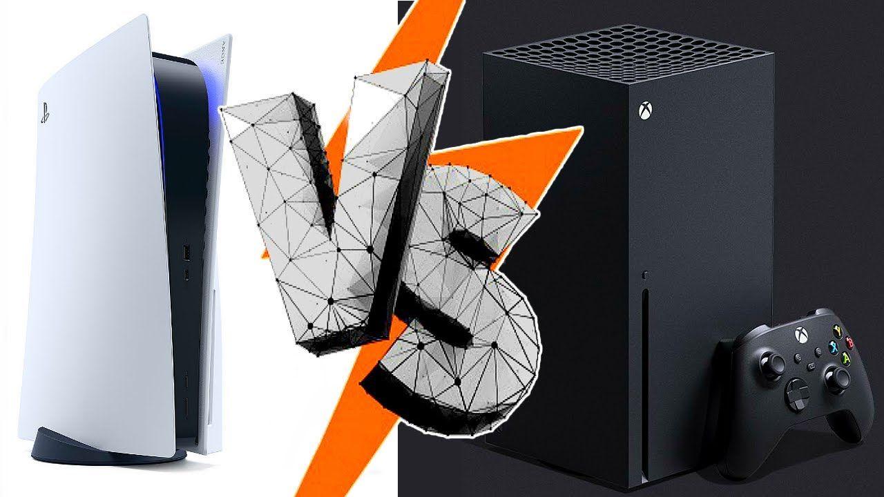 PS5 vs Xbox Series X laquelle choisir ? Jeux, puissance