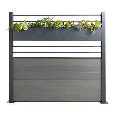 jardini re pour treillis idaho castorama jardin pinterest treillis ext rieur et jardins. Black Bedroom Furniture Sets. Home Design Ideas