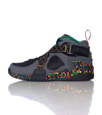 new product e68d0 36d39 NIKE Men s mid top sneaker Lace closure with criss cross adjustable velcro  straps Padded tongue with NIKE logo Cushioned inner sole for comfort
