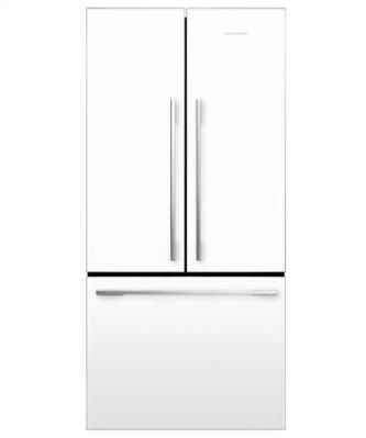 Shop Fisher & Paykel Refrigerators in MA   French Doors RF170ADX4