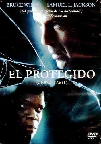 El Protegido Unbreakable 2000 Brrip 1080p Identi Películas