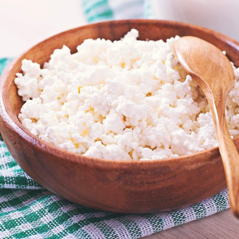 Cottage Cheese Nutrition Benefits Recipes And More Dr Axe In 2020 Cottage Cheese Nutrition Benefits Of Cottage Cheese Benefits Of Organic Food