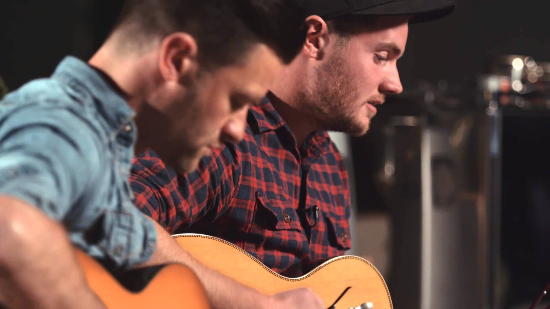 This I Believe The Creed Hillsong Worship New Song Cafe