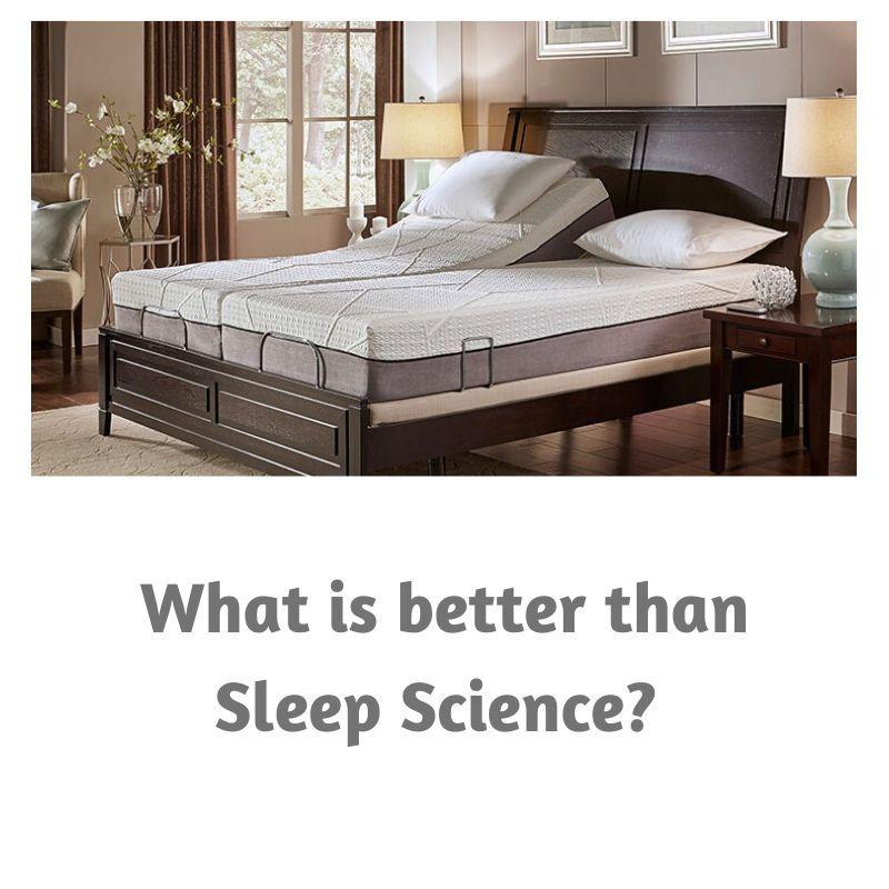 Sleep Science Vs Tempurpedic Adjustable Bed Base Affordable Mattress Tempurpedic Mattress