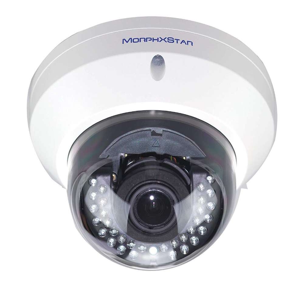 Morphxstar 4k Vandal Proof Motorized Poe Ip Security Camera We Suggest You Take A Look At The Home Security Systems Best Home Security System Security Camera