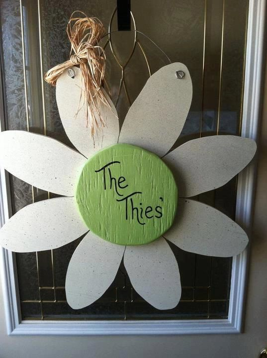 For 1 Handmade Wood Craft By Elleesgarden On Etsy 25 00 Wood