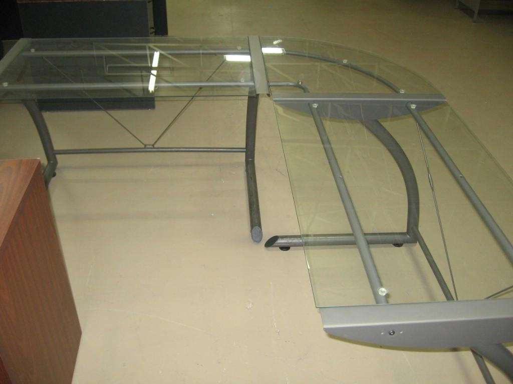Phenomenal Glass L Shaped Desk Office Depot Do Now Modern Home Download Free Architecture Designs Xerocsunscenecom
