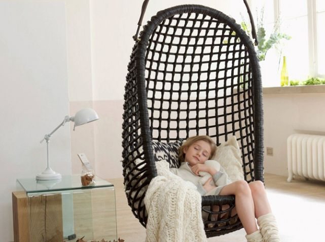 fauteuil suspendre charmedu bois fauteuil suspendu. Black Bedroom Furniture Sets. Home Design Ideas