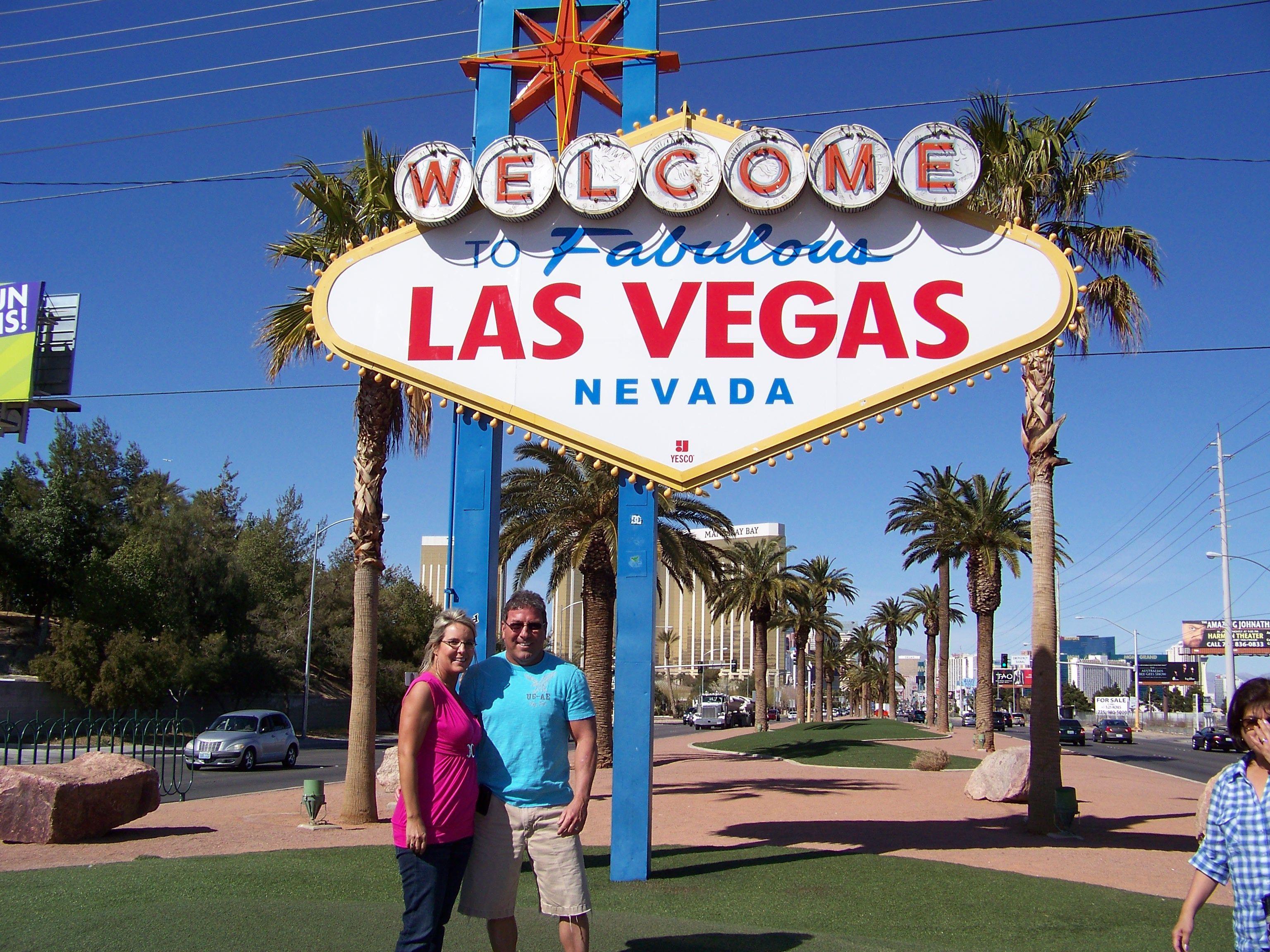 Las Vegas Nv 've . Sign Visit