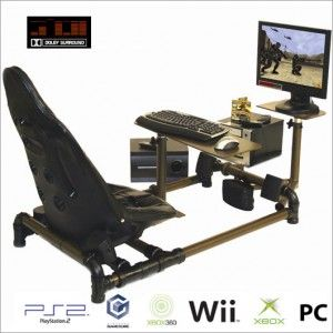 Gaming Gadgets