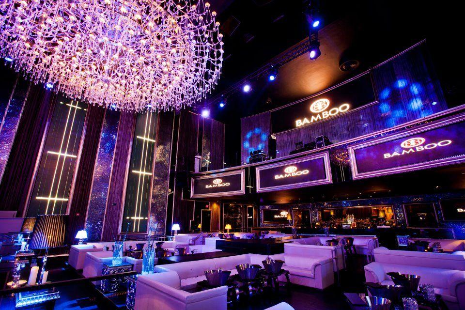 Bamboo Nightclub Miami Fl Miami Trip Nightclub