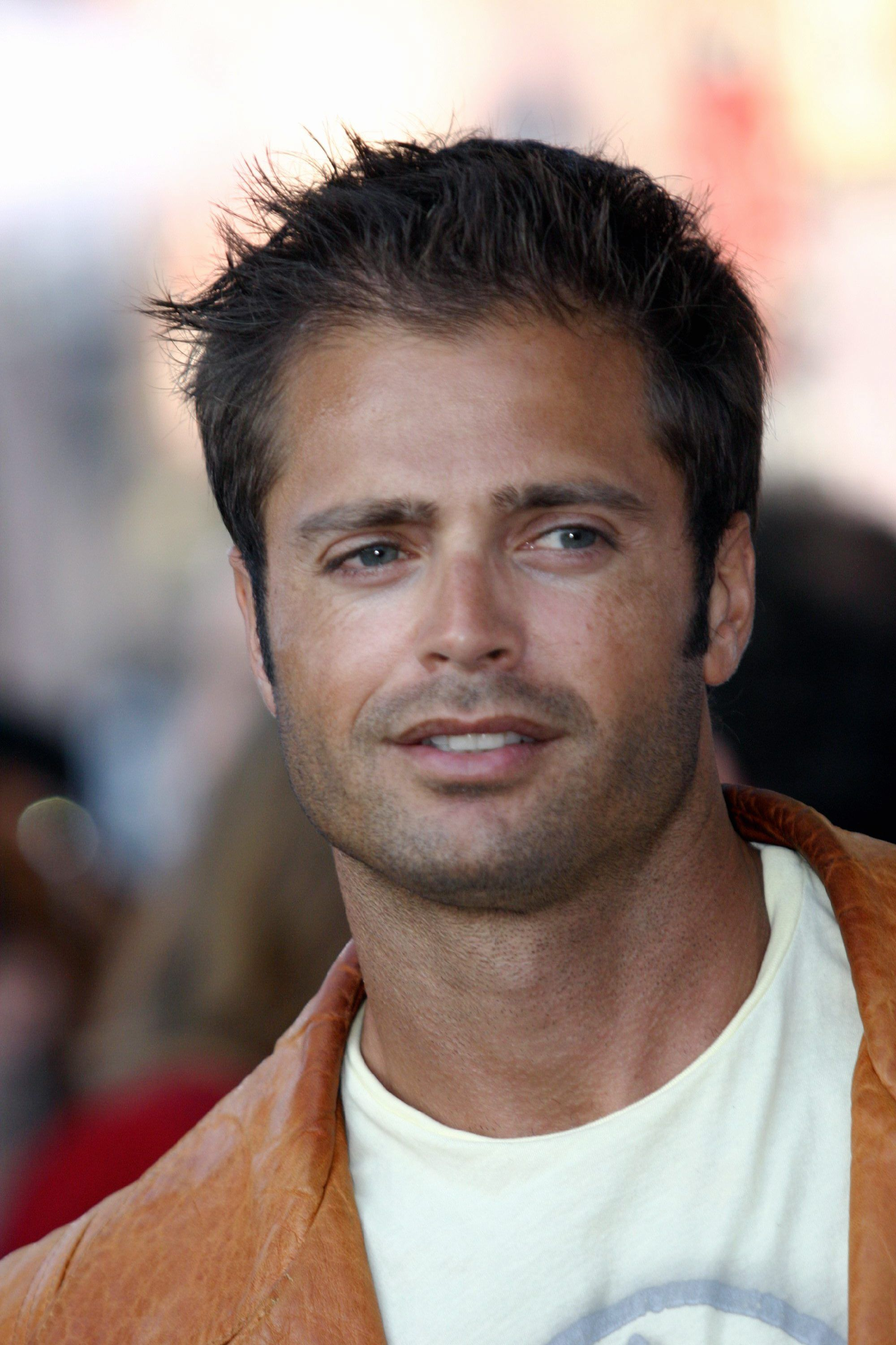 David charvet hairstyles for 2017 celebrity hairstyles by - David Charvet