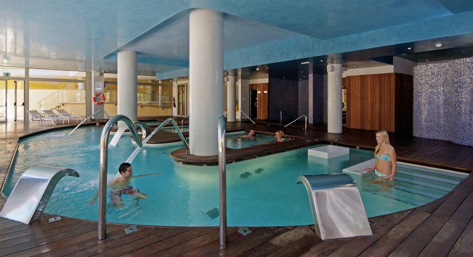 Hotel Iberostar Playa Gaviotas Hoteles De Playa Hoteles Con Spa