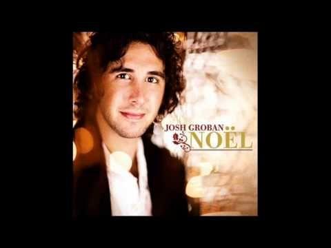 CD Josh Groban - Noel (Full CD) (CD Completo) | It\'s Christmas time ...