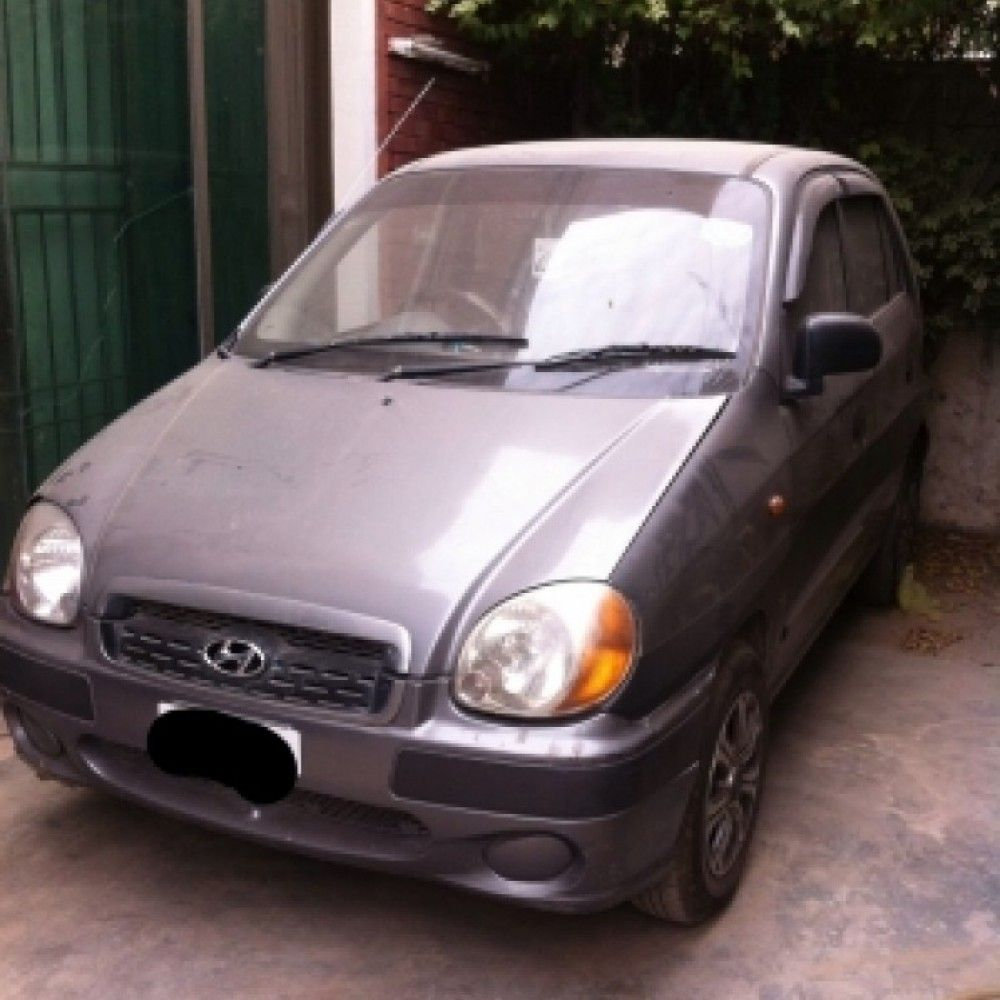 Pin by quicklyads .pk on Hyundai Santro Club Car for Sale