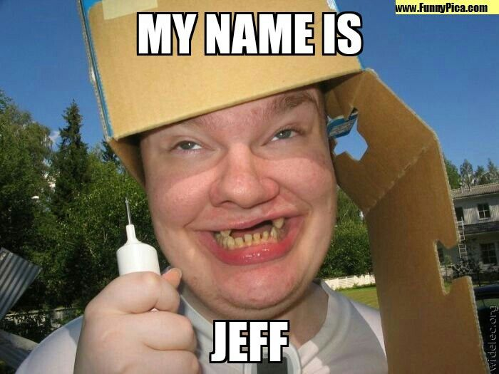 My Name Is Jeff New Funny Videos Top Funny Videos Best Funny Videos