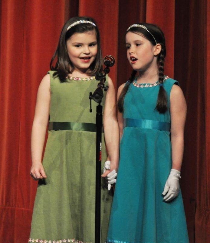 Green & White Revue 2014 - Westlake | Bay Village Observer
