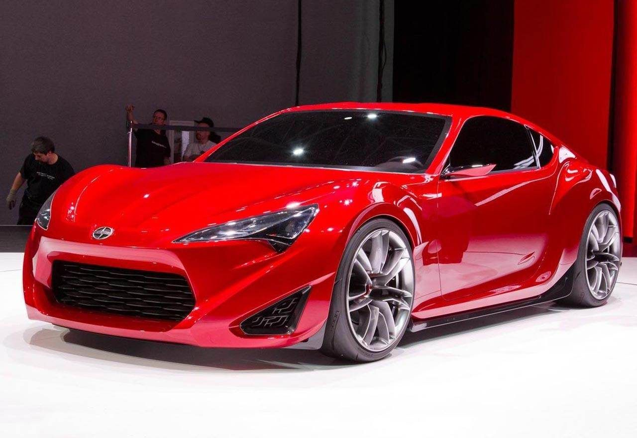 2018 Scion Frs Specs Review Redesign Price And Release Date Http