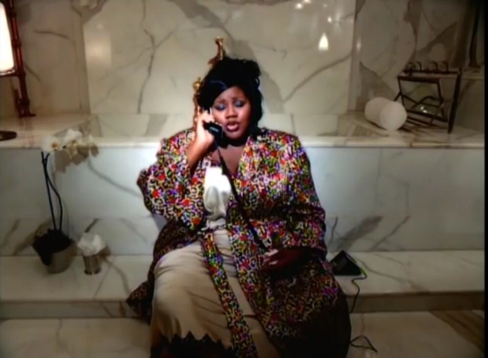 Video Review Kelly Price Ronald Isley R Kelly Friend Of Mine