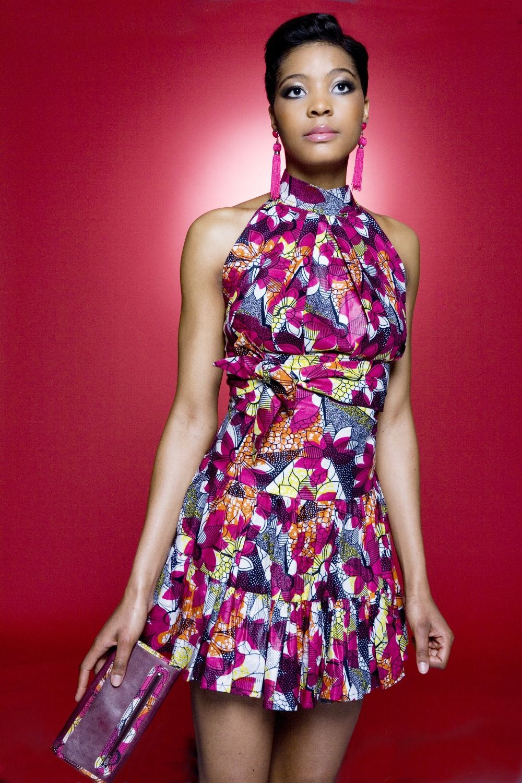 mansaya robe from miami african fashion ankara kitenge kente african prints senegal. Black Bedroom Furniture Sets. Home Design Ideas