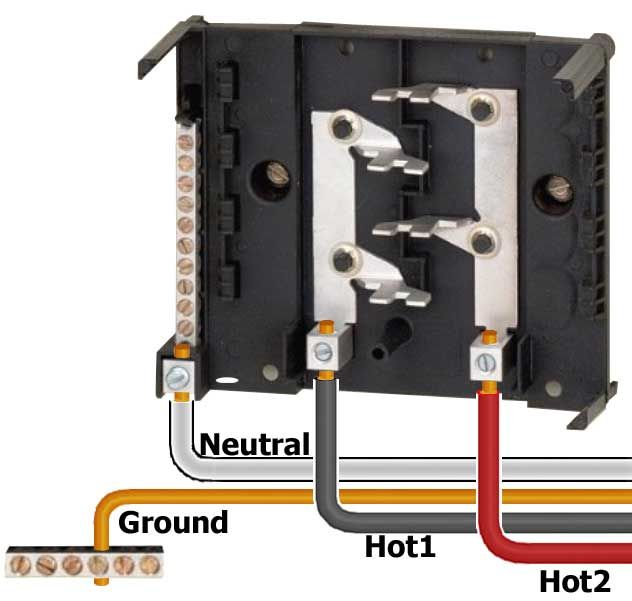 How to wire 120-240 volt Intermatic pool center: http ...
