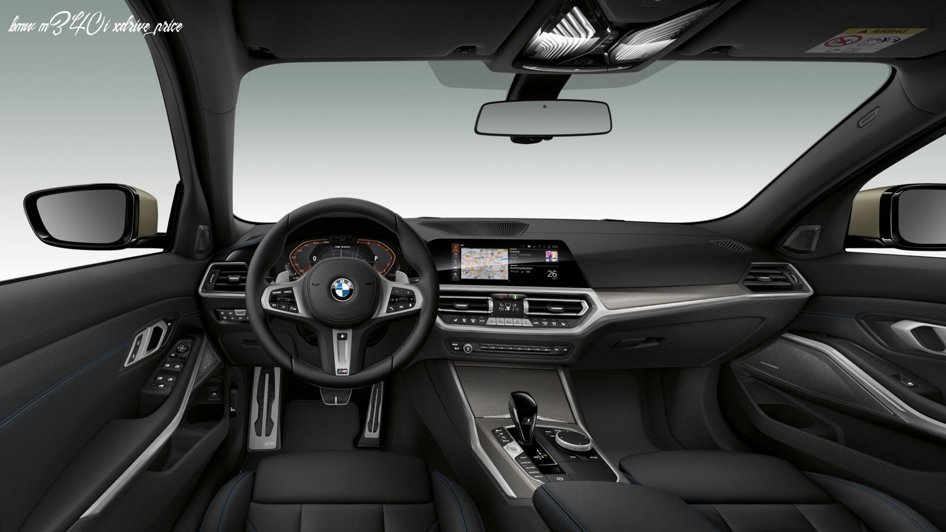 Bmw M340i Xdrive Price In 2020 Bmw Bmw 3 Series Best New Cars
