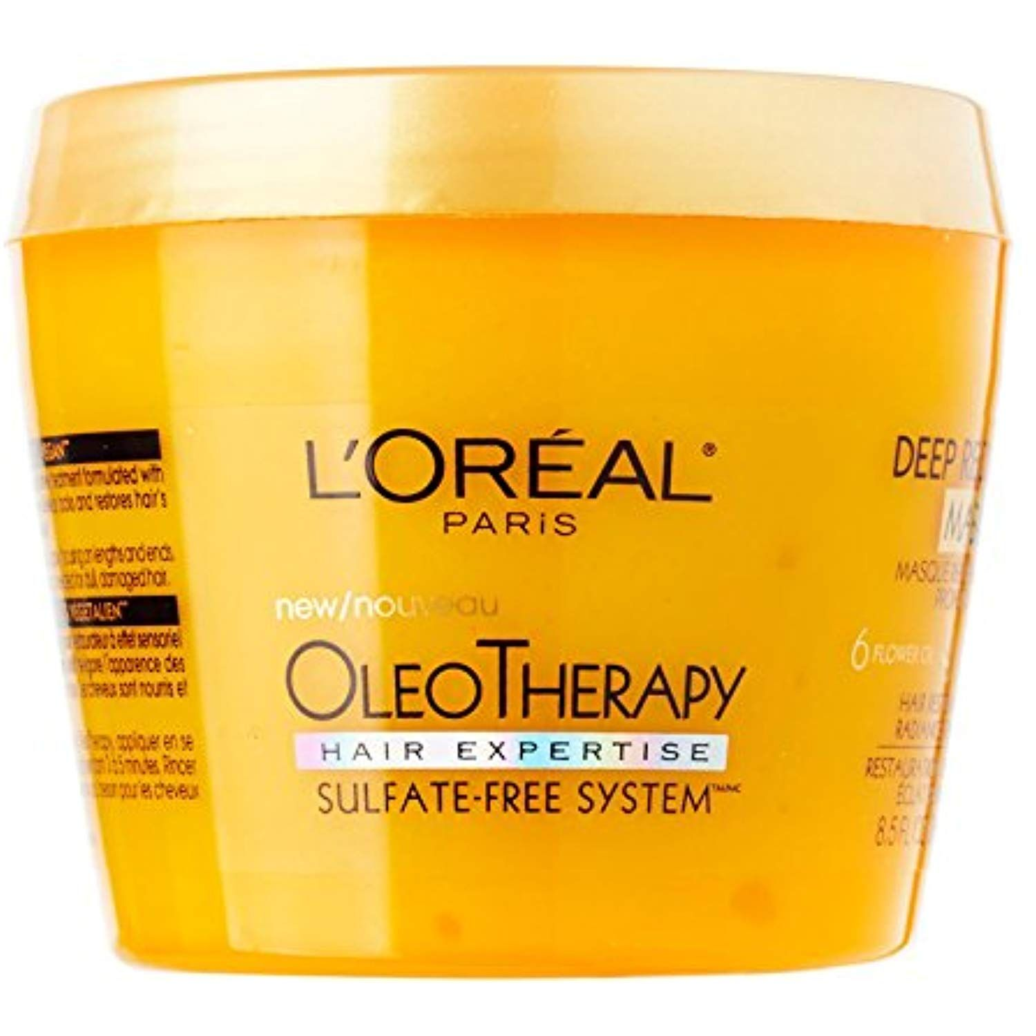 L'Oreal Paris Hair Expertise OleoTherapy Deep Rescue Oil