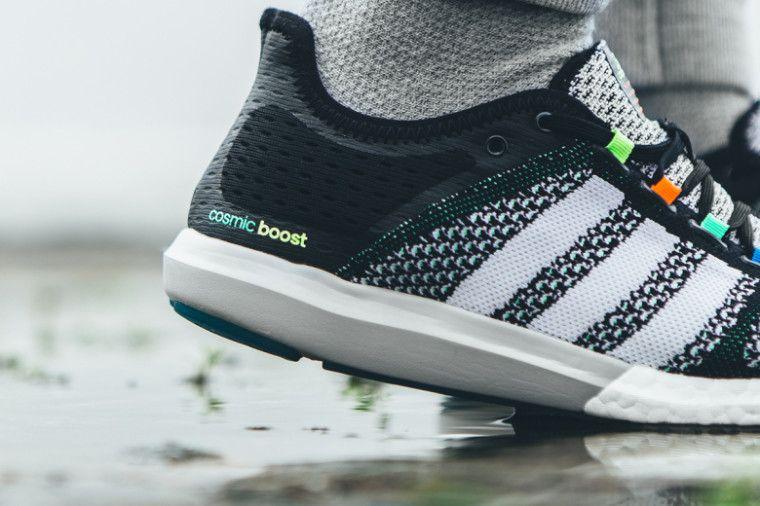 Adidas Cosmic Boost baskets