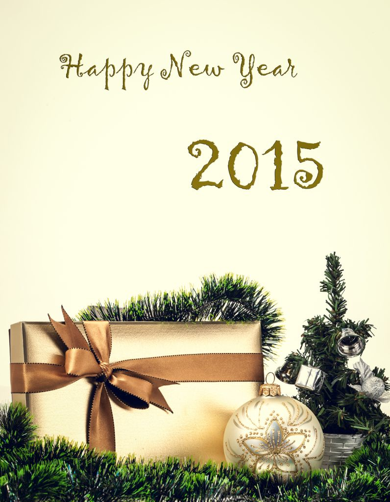 Happy New Year Greetings Images I Happy New
