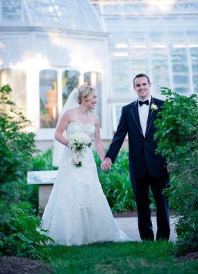 A Pittsburgh wedding photo taken by Jenni Grace Photography