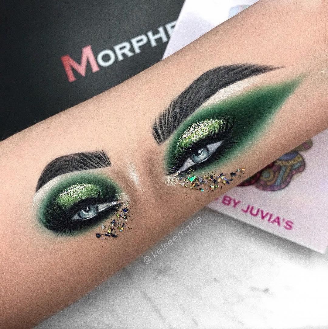 Pin on Hand Makeup Art