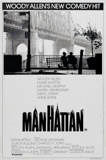 10 Of the Best Films Sets In New York ~ ::| Jessica Sophia |::