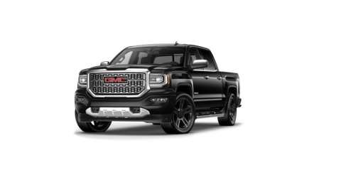 Build Your Own Vehicle Bodystyle Gmc Sierra Best Pickup Truck