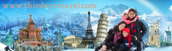 Tours and travels in USA offer you to witness wide range of attractions like amusement parks, colourful festivals, gambling shows, amazing golf courses, few rich historical buildings and many more landmarks, luxurious hotels, creative museums, beautiful art galleries, spas, city restaurants and many different sports club. Book your tour now with best tour packages of Third Eye Travel. Few of the top destinations are listed here- bit.ly/1PC0INy.
