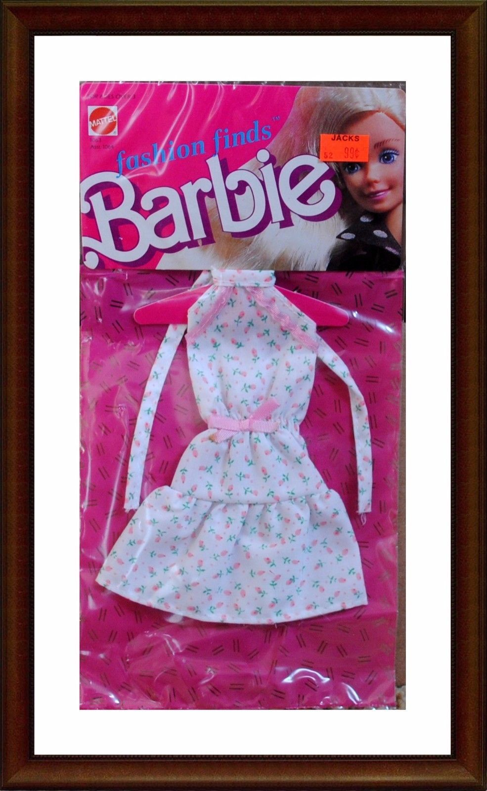 Vintage Barbie Clothes 1980 S Fashion Finds Nrfp In Package Lot 2 Vintage Barbie Clothes Fashion Barbie Fashion