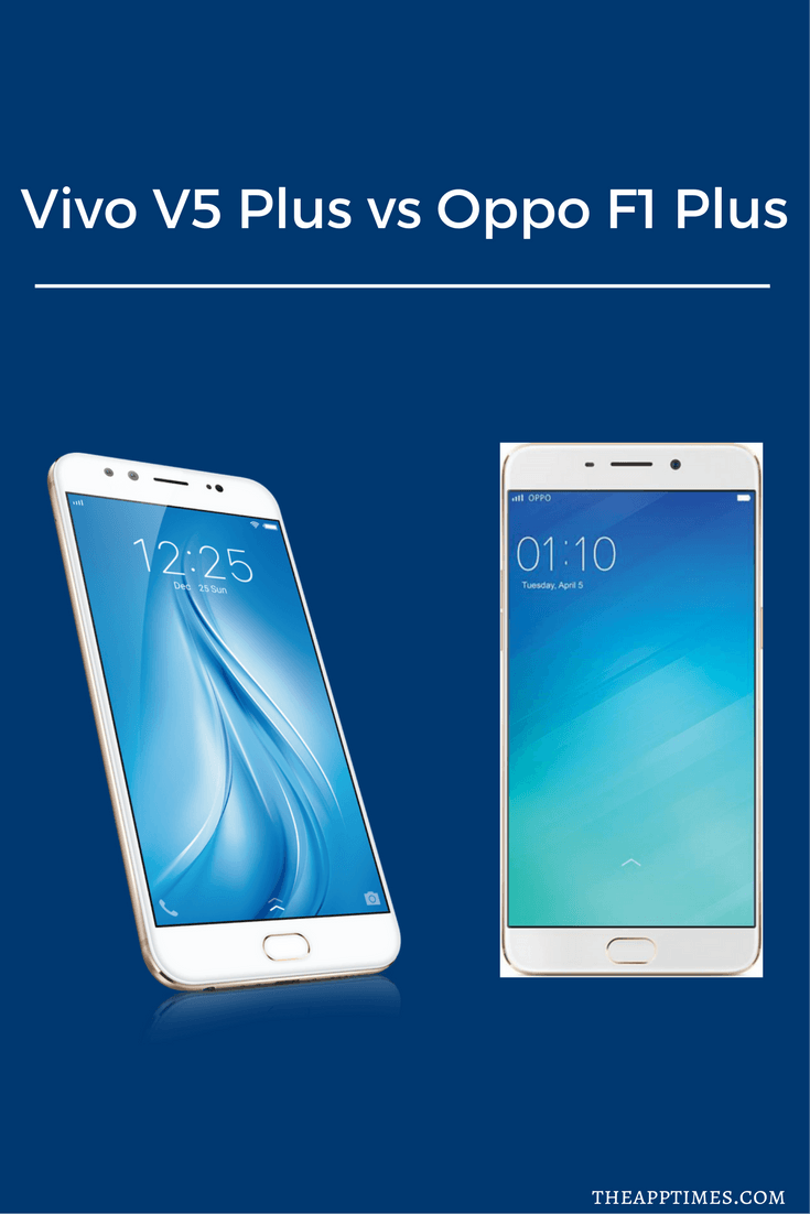 Vivo V5 Plus and Oppo F1 Plus | Cool Gadgets You Just Gotta