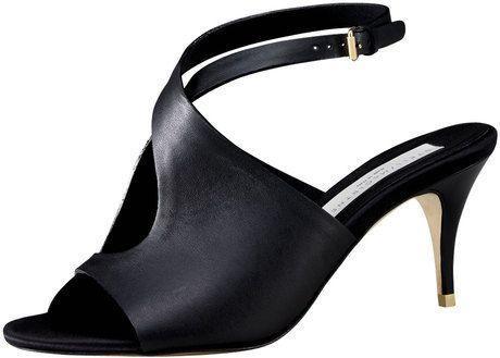 stella-mccartney-black-ankle-wrap-sandal