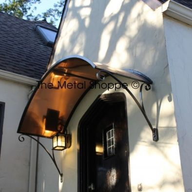 Exterior Arched Window Awnings Design, Pictures, Remodel, Decor and Ideas