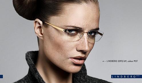 766201cbbd Lindberg Spirit rimless. Lindberg Spirit rimless Glasses ...