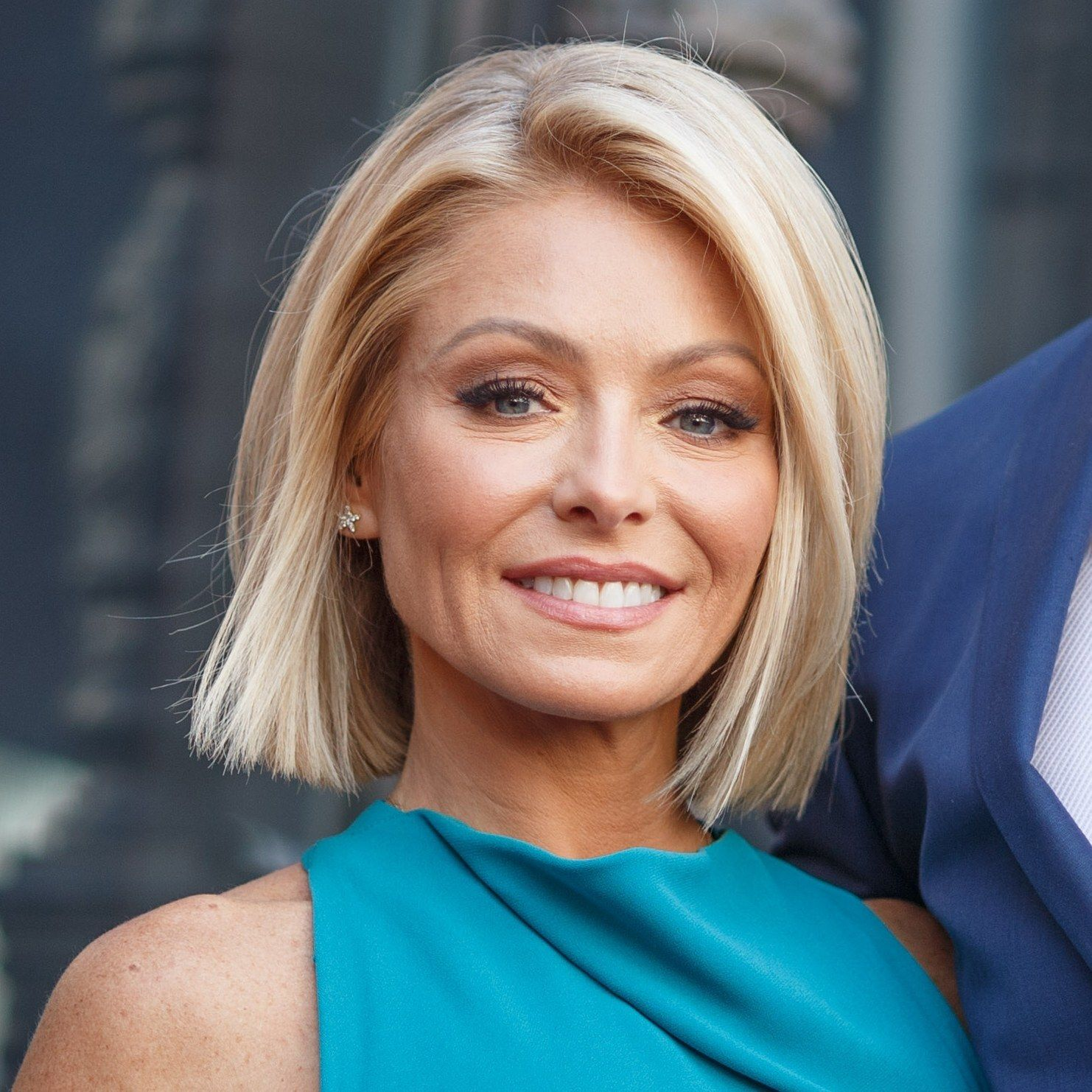 Look - Extensions Hair like kelly ripa pictures video