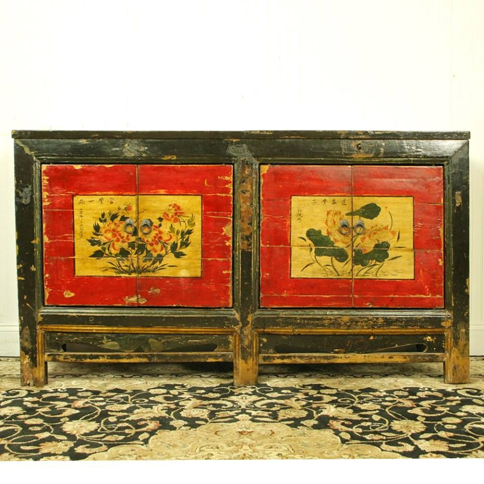 Chinese altar table is often considered to be beautiful, useful, and  unique. Those that have a love for Chinese art and antiques are usually  attracted to ... - Chinese Altar Table Is Often Considered To Be Beautiful, Useful, And