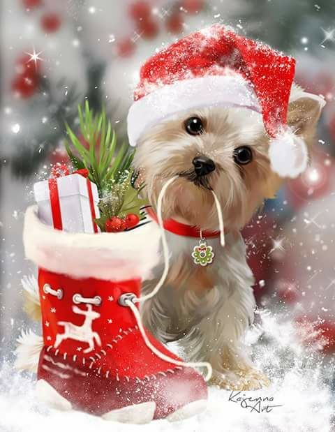 Christmas gift https   www.amazon.com Kingseye-Painting- d18403534