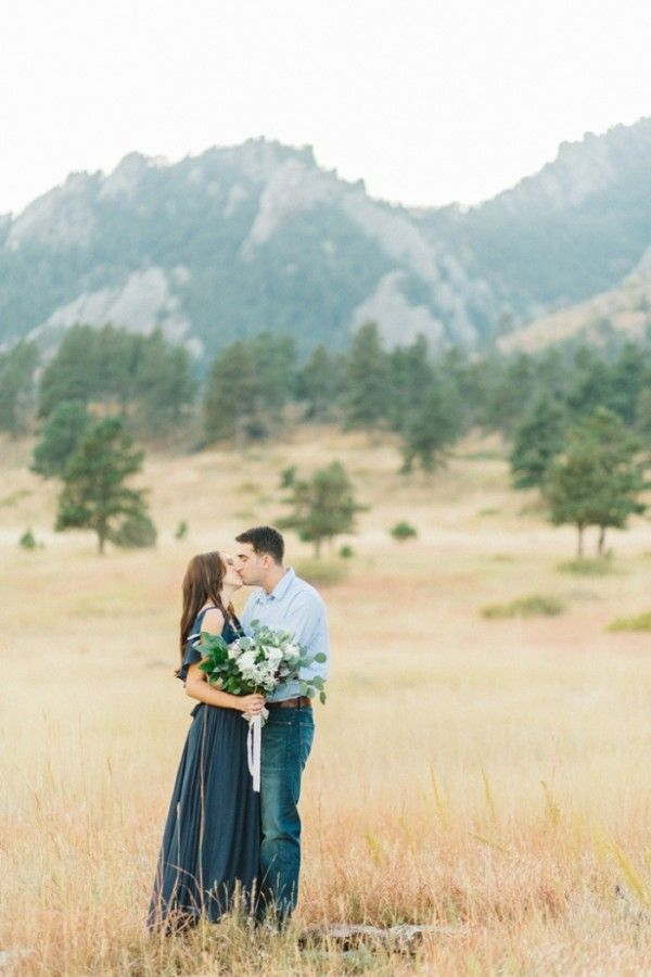 Boulder Engagement | COUTUREcolorado WEDDING: colorado wedding blog + resource guide