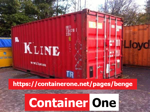 Benge Llc In 2020 Container House Shipping Container Architecture Shipping Container Homes